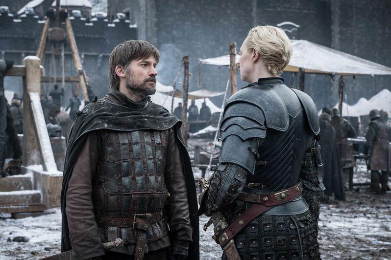 <strong><em>Game of Thrones</em></strong> Season 8 Episode 2 Photos #18