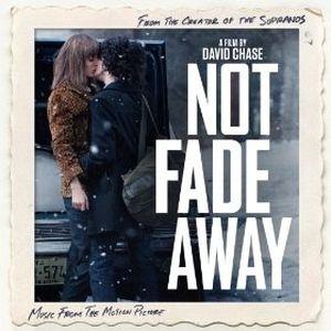 <strong><em>Not Fade Away</em></strong> Soundtrack
