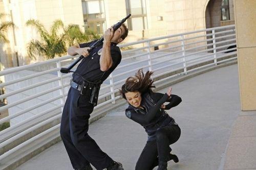 <strong><em>Marvel's Agents of S.H.I.E.L.D.</em></strong> Photo 6