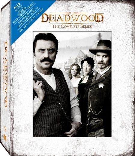<strong><em>Deadwood</em></strong>: The Complete Series Blu-ray artwork