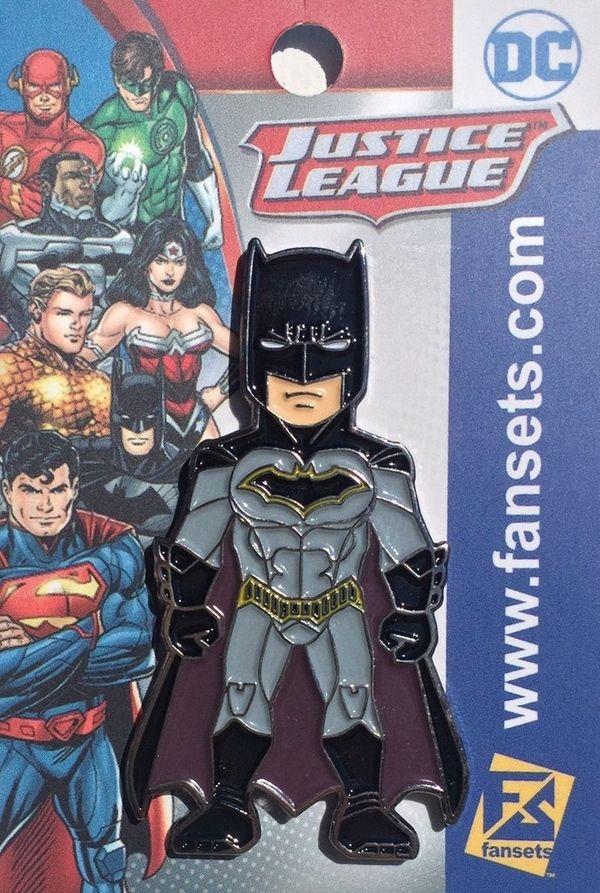 Batman Comic-Con 2017 Pin