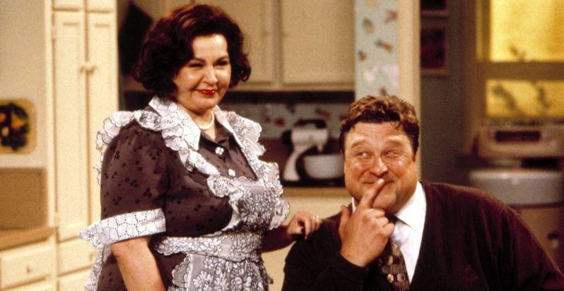 Dan divorce <strong><em>Roseanne</em></strong>