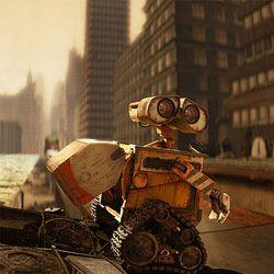 Wall-E Image #14