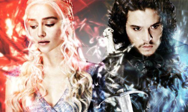 Gods True Plans <strong><em>Game of Thrones</em></strong>