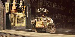 Wall-E Image #4