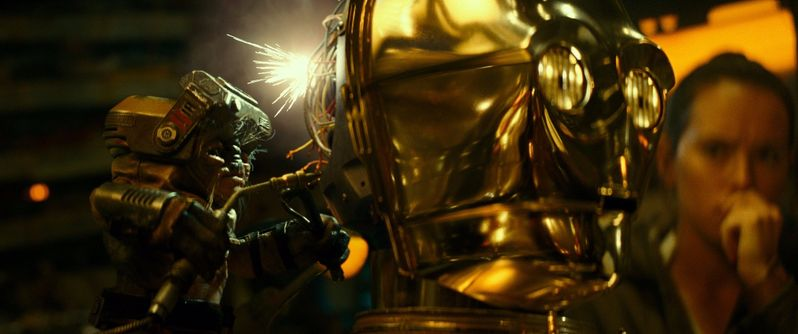 The Rise of Skywalker Final Trailer Image #19