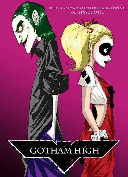 Gotham High Photo #2