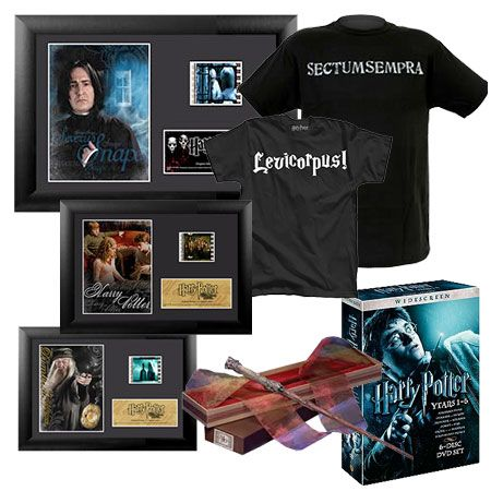 <strong><em>Harry Potter and the Half-Blood Prince</em></strong> Giveaway