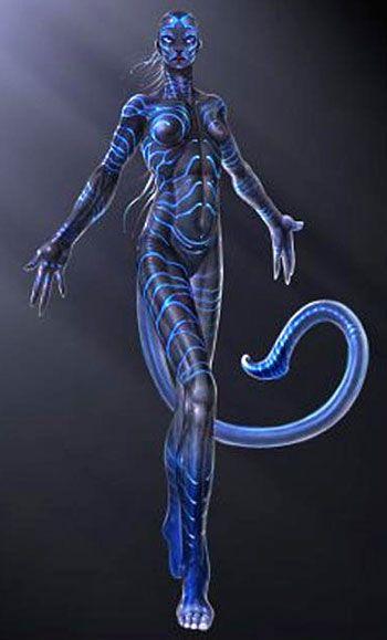 Get Your First Look at an <strong><em>Avatar</em></strong> Alien!