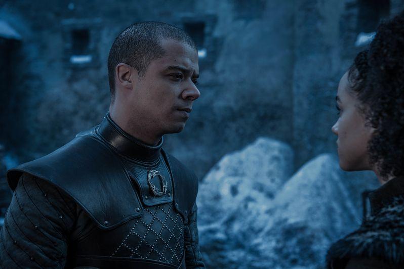 <strong><em>Game of Thrones</em></strong> Season 8 Episode 2 Photos #21