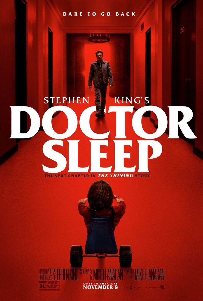 <strong><em>Doctor Sleep</em></strong> poster #2