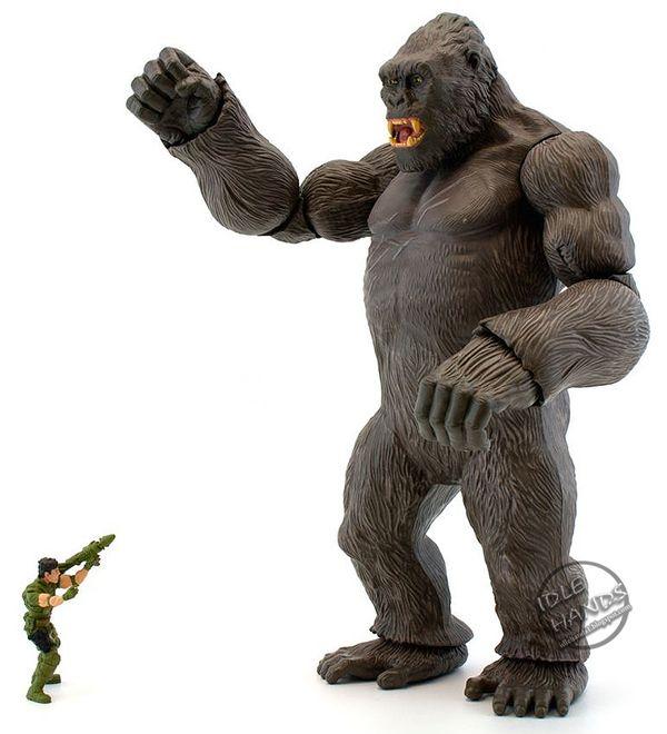 <strong><em>Kong: Skull Island</em></strong> Toy Photo 1