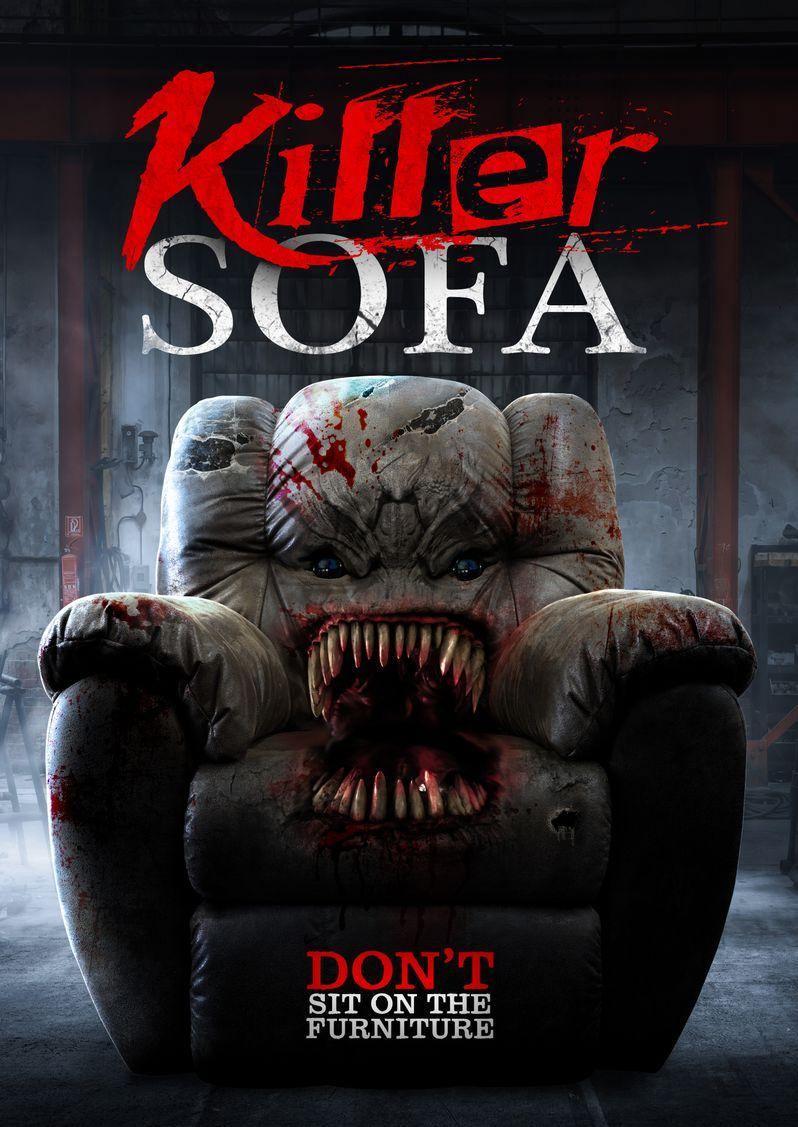<strong><em>Killer Sofa</em></strong> movie poster