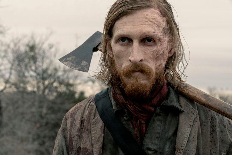 <strong><em>Fear the Walking Dead</em></strong> Season 5 photo #1
