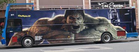<strong><em>The Incredible Hulk</em></strong>