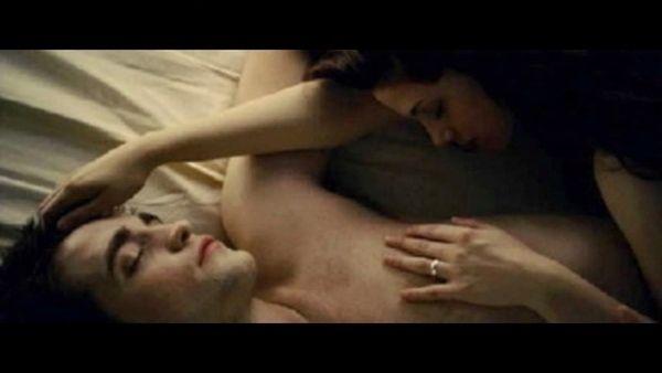 Twilight Sex Scene #1