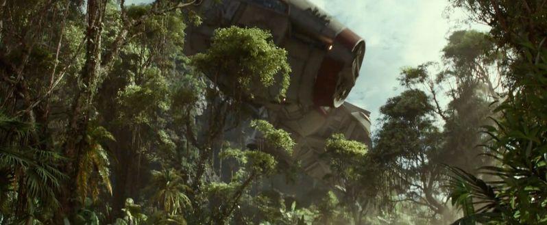 The Rise of Skywalker Final Trailer Image #8