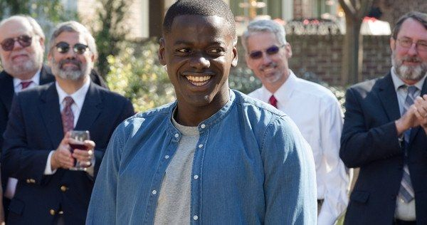 Get Out Oscar Nomination Best Picture