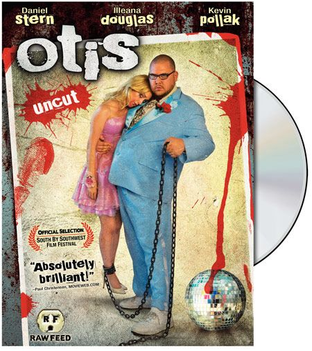 <strong><em>Otis</em></strong> DVD