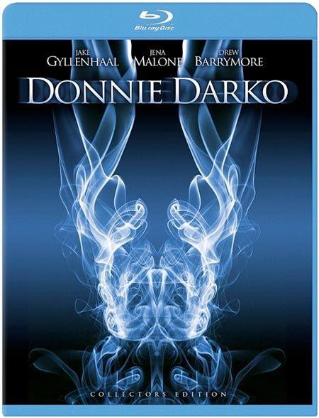 <strong><em>Donnie Darko</em></strong> Blu-ray
