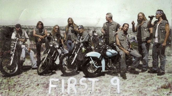 The FIRST 9