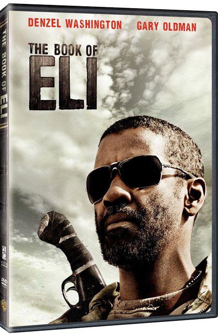 <strong><em>The Book of Eli</em></strong>