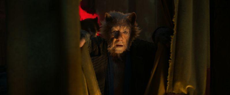 <strong><em>Cats</em></strong> Movie Trailer #3