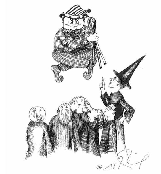 Harry Potter Sketch 3