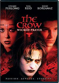 <strong><em>The Crow: Wicked Prayer</em></strong> Interview