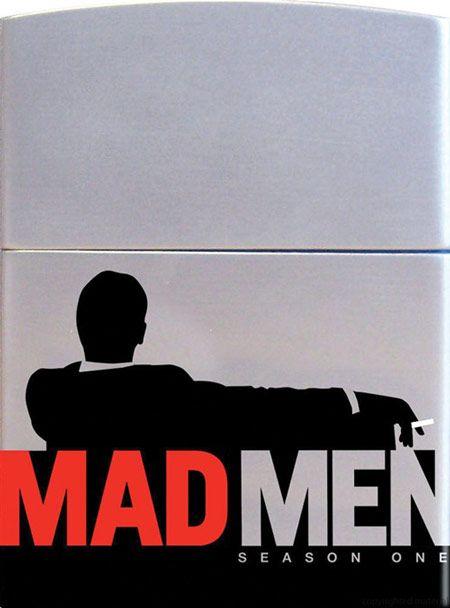 <strong><em>Mad Men</em></strong> Season 1