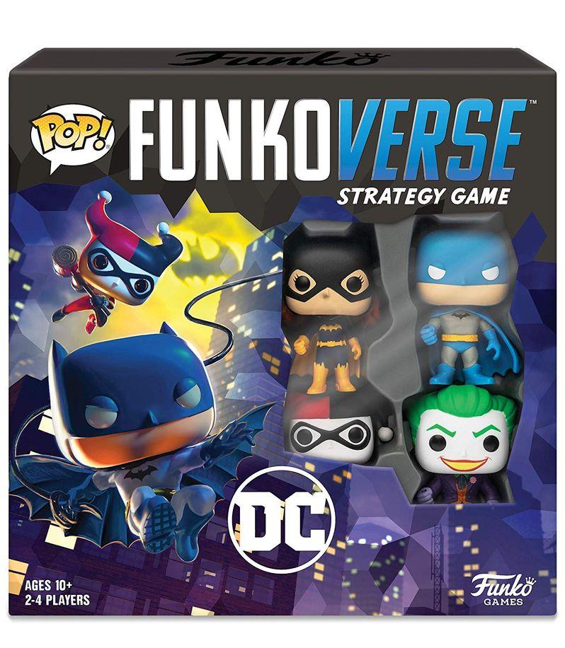 Funko Board Game DC Batman