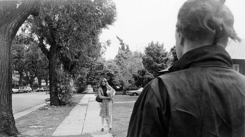 John Carpenter Directing Style The Shape