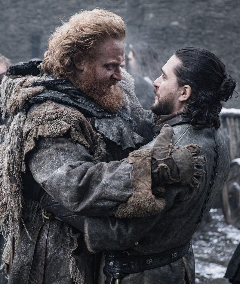 <strong><em>Game of Thrones</em></strong> Season 8 Episode 2 Photos #20