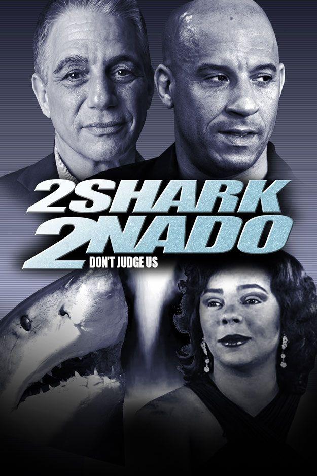 <strong><em>Sharknado</em></strong> 2