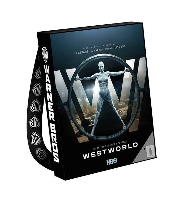 <strong><em>Westworld</em></strong> Comic-Con 2017 Bag