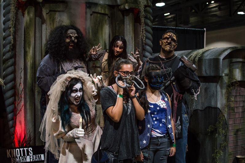 Midsummer Scream 2019 Tickets #1