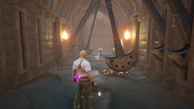 Jumanji Video Game Image #2