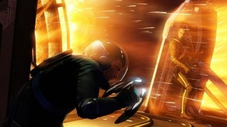 <strong><em>Star Trek</em></strong> Video Game Photo