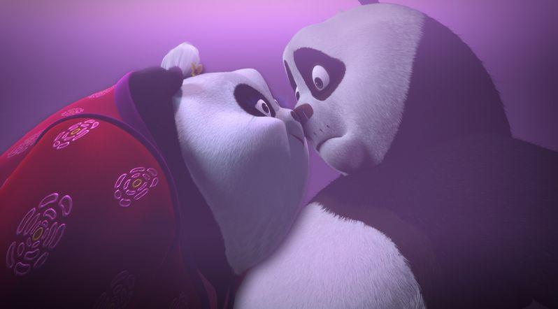 <strong><em>Kung Fu Panda: The Paws of Destiny</em></strong> season 2 photo #6