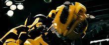 Transformer Trailer