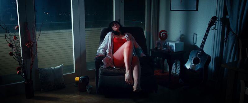 <strong><em>Killer Sofa</em></strong> movie #3