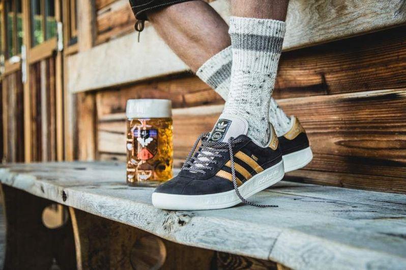 Adidas Munchen Photo 2