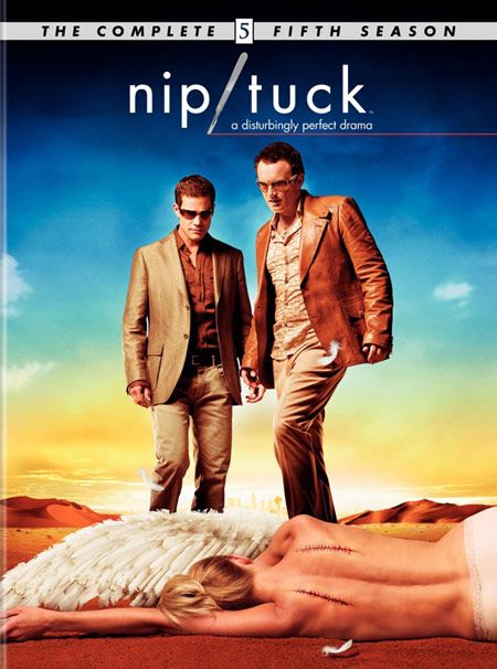 <strong><em>Nip/Tuck</em></strong> Season 5