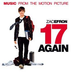 <strong><em>17 Again</em></strong> Soundtrack