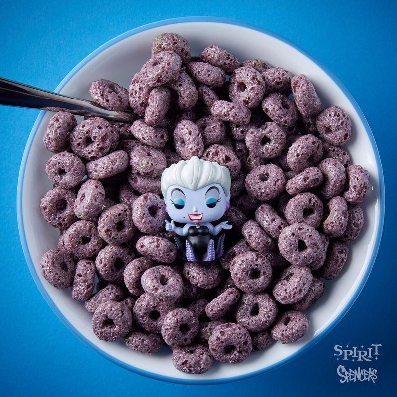 Ursula Funko Cereal #2
