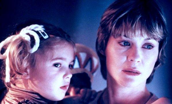 Dee Wallace in E.T.