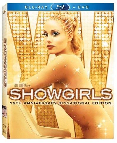 <strong><em>Showgirls</em></strong> Blu-ray