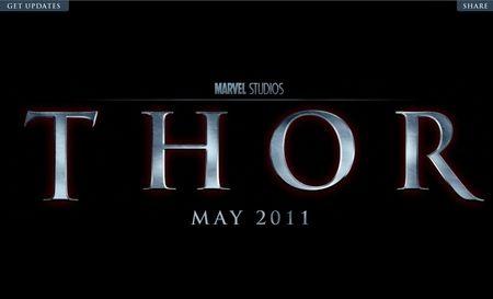 <strong><em>Thor</em></strong> Official Website