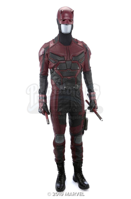 Daredevil Costume auction