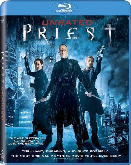 <strong><em>Priest</em></strong> Blu-ray artwork